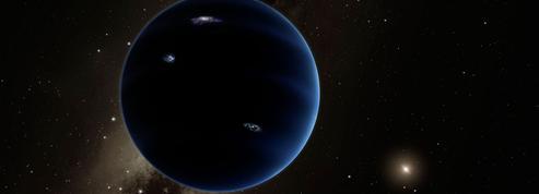 Une neuvième planète découverte dans le système solaire?