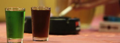 L'alcool et le tabac attirent moins les collégiens