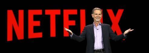 Netflix passe le cap des 75 millions d'abonnés