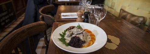 Le retour des plats néoclassiques dans les bistrots parisiens