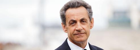 Sarkozy par Sarkozy: ses regrets, ses fiertés, son projet