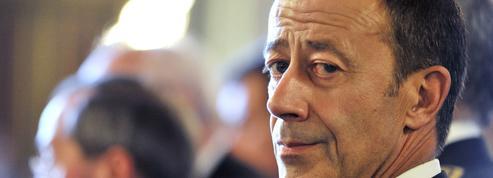 Le préfet Alain Gardère mis en examen pour corruption passive