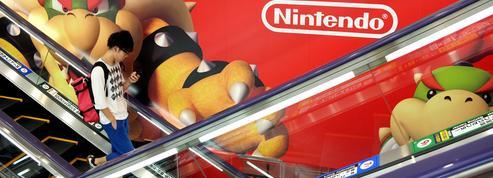 Nintendo, le calme avant les bouleversements de 2016