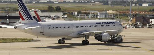 Le transport aérien renforce son lobbying