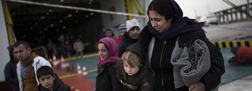 Schengen: Athènes menacé de quarantaine