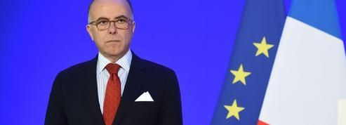 Terrorisme: l'offensive de Bernard Cazeneuve contre l'Europe passoire