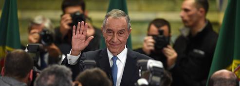 Portugal : le conservateur Rebelo de Sousa élu président dès le premier tour