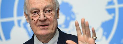 Syrie: la voie ouverte vers des négociations