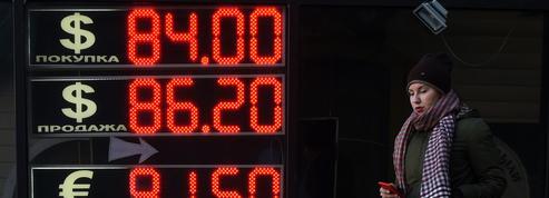Dette des sociétés chinoises, russes, turques… la nouvelle menace