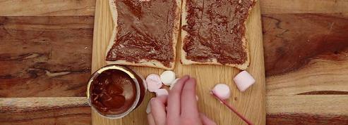 Les recettes de cuisine de Tasty captivent les internautes