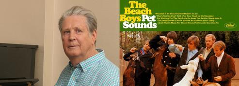 Brian Wilson fêtera les 50 ans de Pet Sounds avec une dernière tournée
