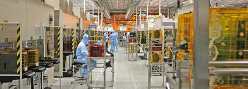 STMicrolectronics supprime 1400emplois
