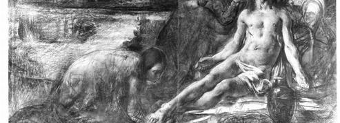 Moreau - Rouault: la leçon de liberté