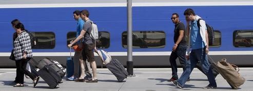 La SNCF veut encourager les Français à marcher davantage