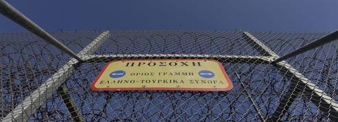 Grèce : la saison touristique sous pression