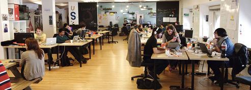 Le numérique pourrait doper la productivité