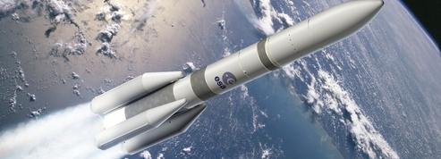 Ariane 6 sera fabriquée à l'horizontale