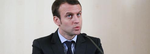 Entrepreneurs, 35 heures, fonctionnaires... la longue liste des couacs de Macron