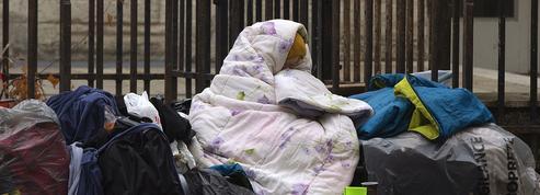 Le douloureux parcours des femmes enceintes à la rue