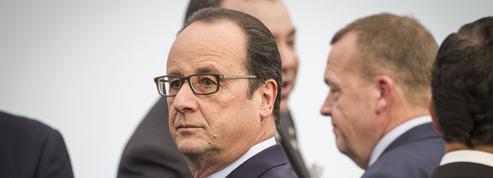 Chômage: le cuisant échec de Hollande qui le disqualifie pour 2017