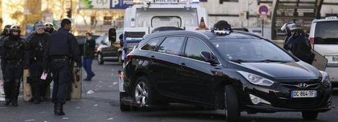 Grève des taxis : la préfecture de police annonce la fin des blocages