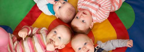 Parents, crèches, assistantes maternelles... Comment sont gardés les tout-petits