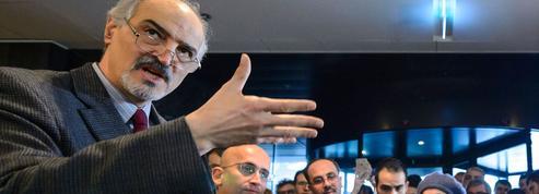 Syrie: les incertains pourparlers de Genève
