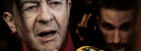 La dernière sortie de Mélenchon : «Les dégoûtés partis, il reste les dégoûtants»