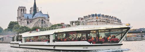 Paris : il est temps de réserver