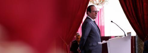 Hollande rattrapé par la grâce
