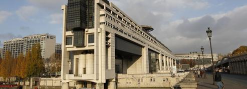 Impôts: les services de Bercy ont gagné en productivité