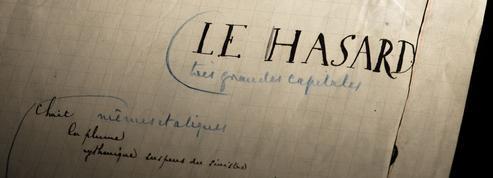 Le marché des lettres et manuscrits remis en ordre