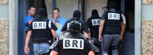 Rhône : six individus qui prévoyaient de partir en Syrie placés en garde à vue