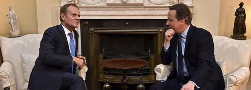 Brexit: l'Europe fait une exception pour Cameron
