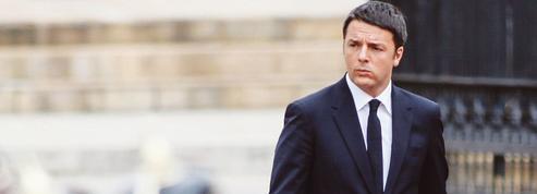 Comment Matteo Renzi sort l'Italie de la crise