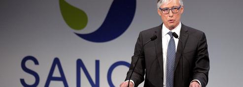 Sanofi supprimera 600 emplois en France sans licenciements