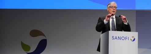 Sanofi supprimera 600 postes en France