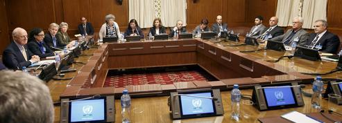 Syrie : la présence des Kurdes aux pourparlers de Genève est gelée