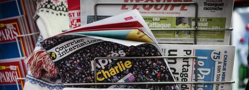 Actualité et numérique ont porté la presse en 2015
