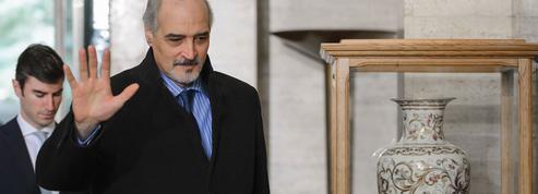 Syrie: les pourparlers à Genève ouvrent sur une impasse