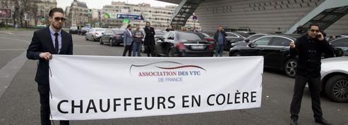 «Les VTC sont aussi frappés par une forme de paupérisation»