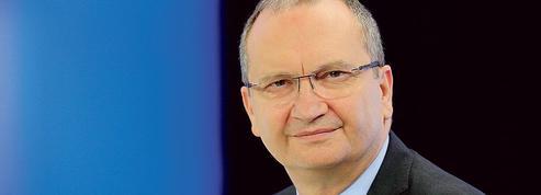 Jacques Chanut: «Avancer sur ce sujet primordial qu'est la simplification»