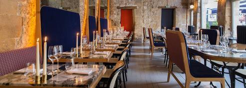 Saint-Valentin : les 5 tables à réserver à Paris