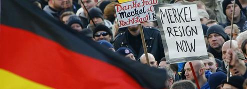 En Allemagne, la dérive radicale de l'AfD