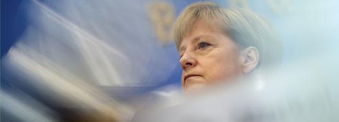 Le mystère Angela Merkel