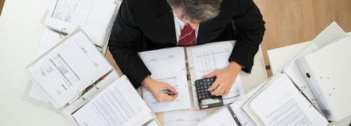 Les PME étranglées par les grands groupes mauvais payeurs
