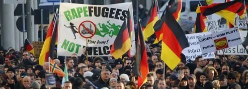L'Europe face à la montée des partis anti migrants
