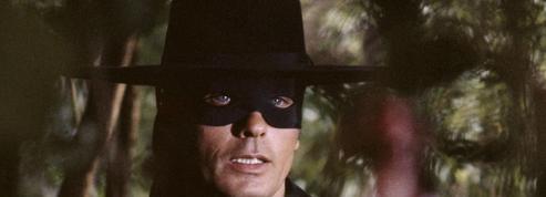 Jonas Cuarón, le scénariste de Gravity, prépare un Zorro 2.0