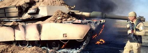 Moins de djihadistes en Syrie et en Irak