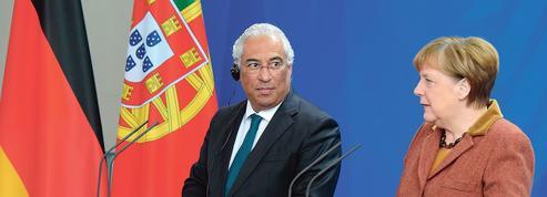 Sous surveillance, le Portugal obtient l'aval provisoire de l'UE sur son budget